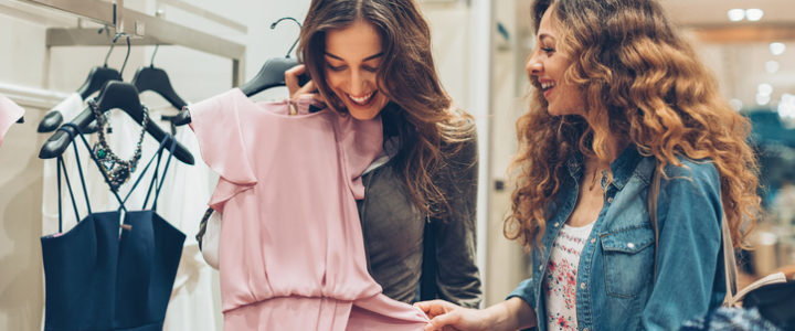 Build Friendships While Shopping in Lewisville at Castle Hills Marketplace