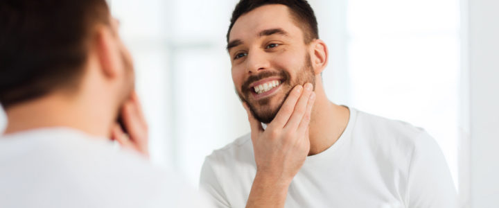 Advice for Men's Grooming in Lewisville with Castle Hills Marketplace