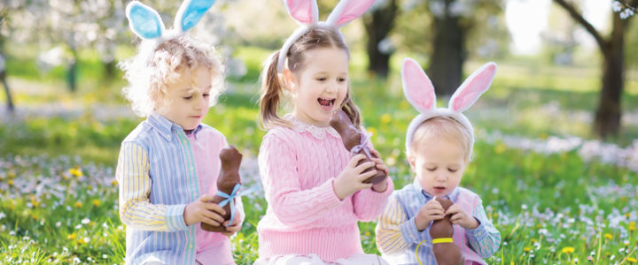 Celebrate Easter in Lewisville with Castle Hills Marketplace