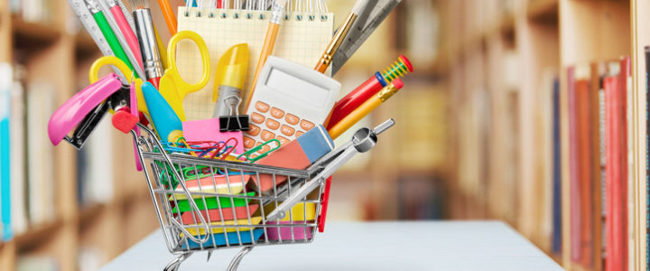 Get Ready for Back to School Shopping in Lewisville at Castle Hills Marketplace