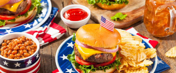 Get Ready for a Happy Fourth of July in Lewisville with Castle Hills Marketplace