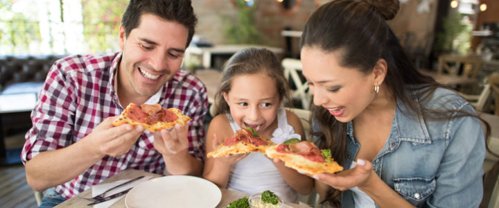 Three Family-Friendly Activities in Lewisville at Castle Hills Marketplace