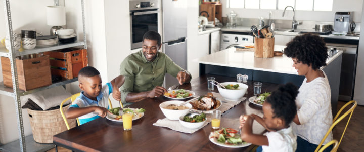 Our Guide to At-Home Family Dinner Ideas in Lewisville at Castle Hills Marketplace