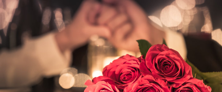 Enjoy Date Night in Lewisville this Valentine's Day 2021 at Castle Hills Marketplace